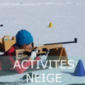 Activités neige