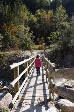 Sentier ludique - Seytroux