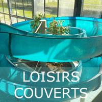Loisirs couverts