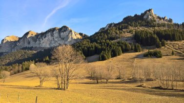 Mont-Bénand