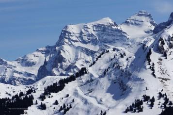 Randonnée sur le Mont Chéry
