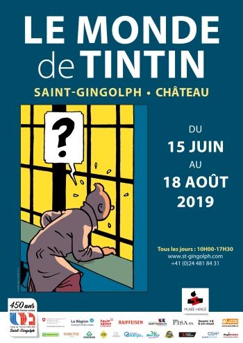 TintinAffiche-A3